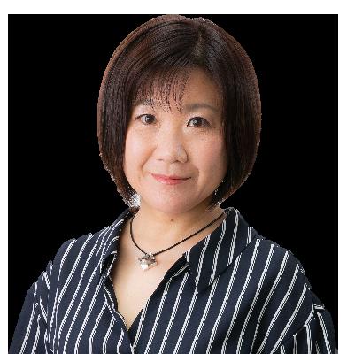 株式会社オフィスエルアール 代表取締役 谷津 加大利